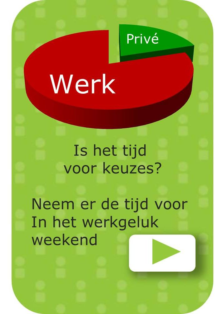 weekend met button